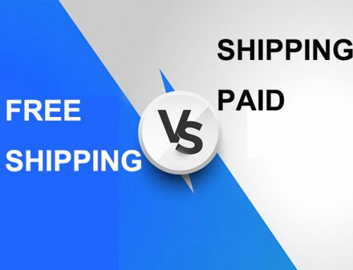 Free VS Paid shipping which is better for dropshipping