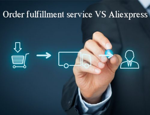 Pros and cons of order fulfillment service VS Aliexpress supplier dropship from China
