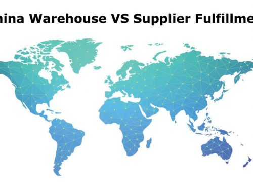 China warehouse fulfillment VS supplier fulfillment which is better for Shopify dropshipping