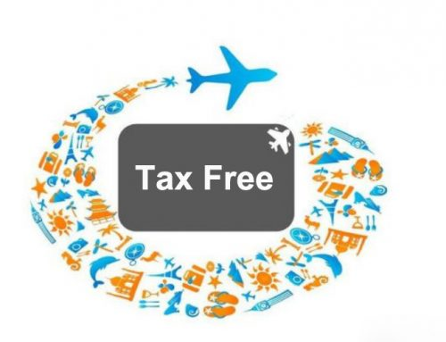 How to avoid VAT custom tax for packages ship from China
