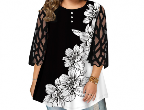 How to source plus size women clothing supplier for dropshipping wholesale