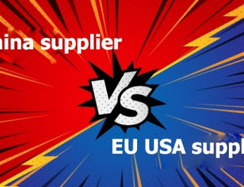 Pros and Cons dropship from China suppliers VS EU USA suppliers