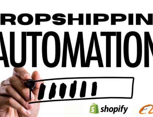How to automate dropshipping from 1688 Taobao to Shopify